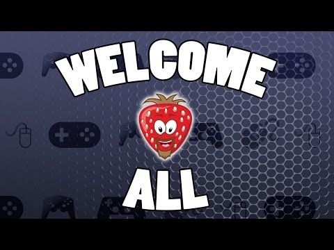 Welcome one and all!