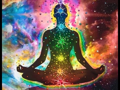 Chakras - How They Show Up in Our Lives