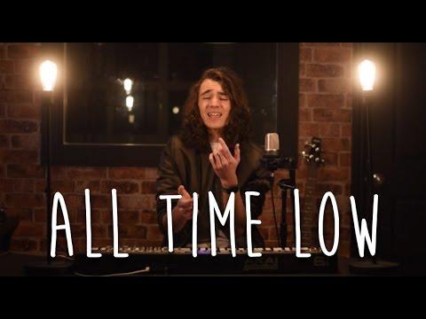 All Time Low - Jake Donaldson (Jon Bellion Cover)