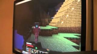 Minecraft Adventures Episode 4: Gunpowder Spreeeeeeeeeeeeee!