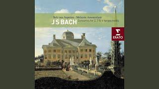 Concerto for 4 Harpsichords in A Minor, BWV 1065 (after Vivaldi's Concerto for 4 Violins, Op. 3...
