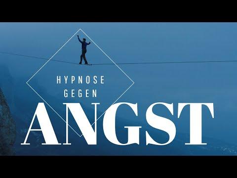 Hypnose gegen Angst, Panik, Sorgen (version 2016)