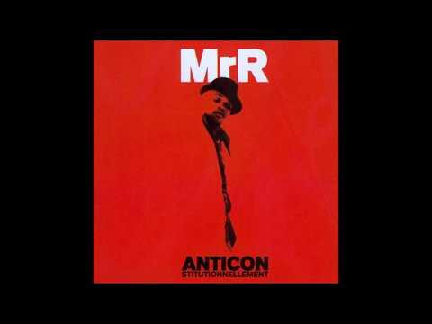 Mr. R - Tu veux savoir (Feat. Rocca, Rockin' Squat, La Brigade, Profecy, Ritmo, Reoz, Etyr)