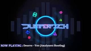 Jumperpich - Jump Tek & Hard (Novembre 2013) [HD/HQ]