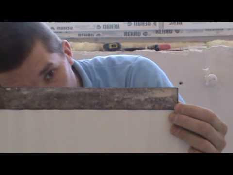 Видео Угол наружный из оцинкованной стали с полимерным покрытием гоммель
