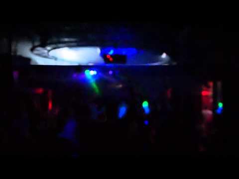 DJ Cuervo For The EndUp's T-Dance
