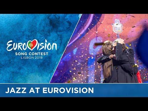 Genres at Eurovision Part I: Jazz