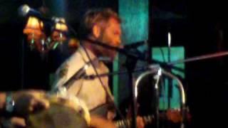 Jimmy Cohn Productions - Anders Osborne Louisiana Rain
