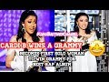 Cardi B Wins A Grammy In 2019 | & Made History At The Grammys