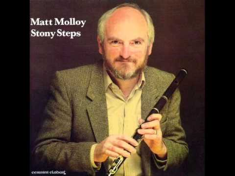 Matt Molloy: Reels (Stony Steps)