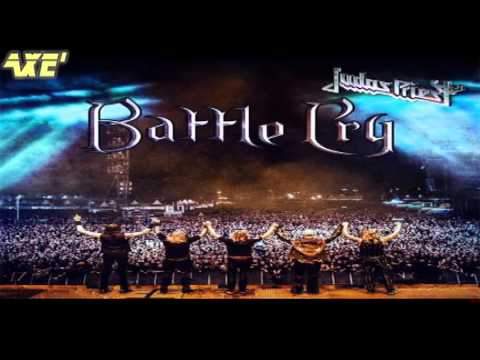 JUDAS PRIEST [  INTRO/  DRAGONAUT ]  LIVE TRACK  {BATTLE CRY }