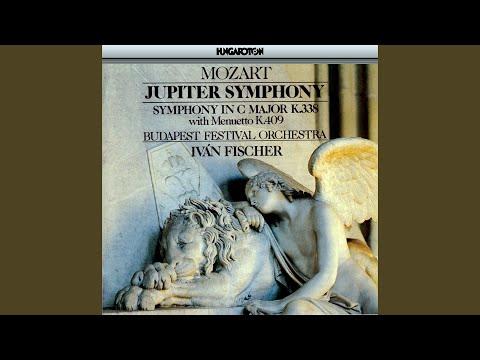 Symphony No. 41 In C Major K.551 Jupiter: IV. Molto Allegro