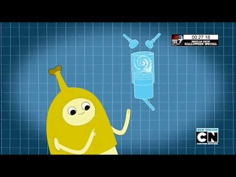 Internal combustion engine by Adventure Time