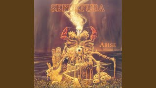 Provided to YouTube by Roadrunner Records Murder · Sepultura Arise ...