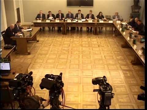 Komisja śledcza ds. VAT - 19 marca 2019 r.