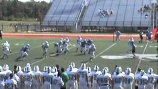 James Walsh (2013) Dublin Coffman '10 Highlights