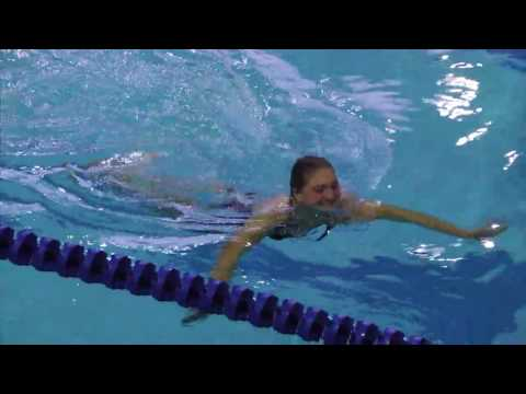 Girls' Swimming & Diving: LT v Glenbard West 10-14-2016