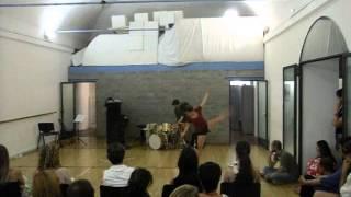 Toscana Summer Dance Solo- Caitlin Sheppard