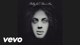 Billy Joel - If I Only Had the Words (To Tell You) [Audio]