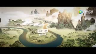 2017 柳州城市宣传片 《春花秋水 画卷柳州》
