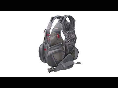 Umpqua Swiftwater Tech Fly Fishing Vest