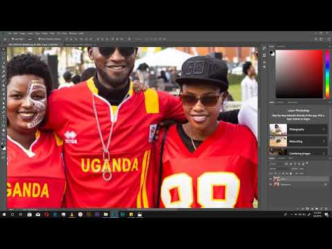 How to turn your photos into HDR using Photoshop 2020