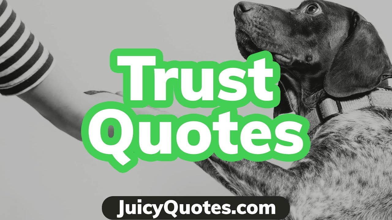 Trust Quotes Between Husband And Wife 2018 Best Sayings About Trust