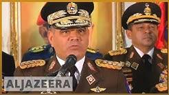 🇻🇪 Venezuela's army declares loyalty to Maduro l Al Jazeera English