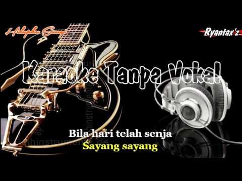 Karaoke Nostalgia   Hidupku Sunyi