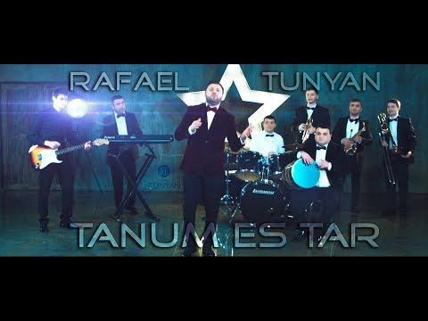 Rafael Tunyan - Tanum es Tar (2018)