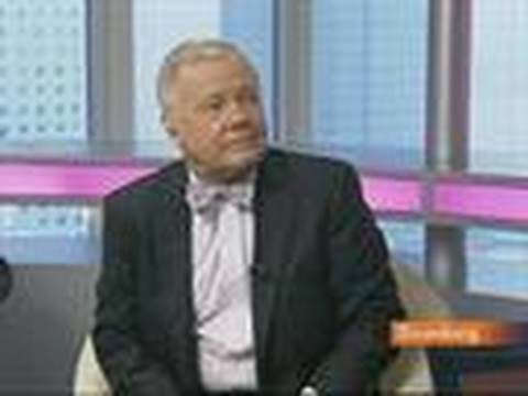 Jim Rogers Discusses Bernanke Reappointment, Fed Policy: Video