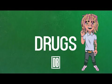 🐍Lil Pump x Smokepurpp Type Beat with Hook - DRUGS (Prod. Ditty Beatz)