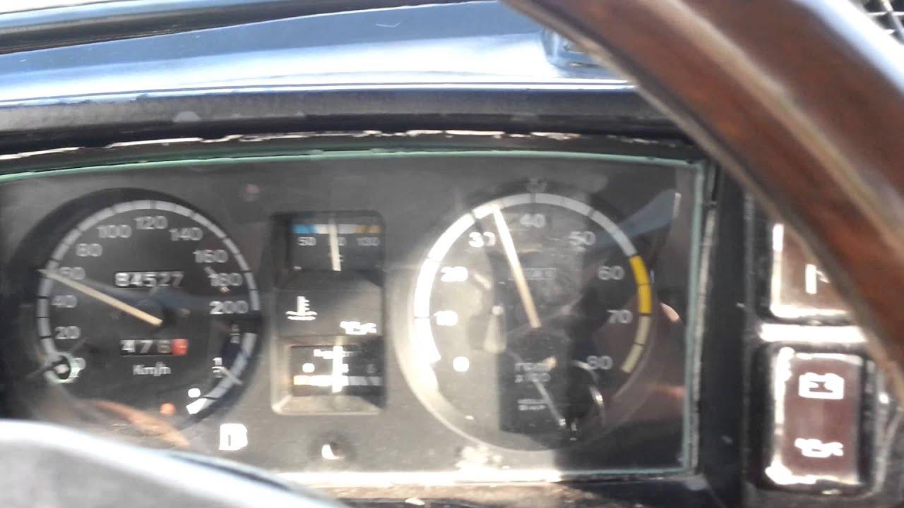 Fiat 128 Super Europa 1 8