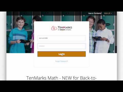 TenMarks Top 5 Tips to Differentiate