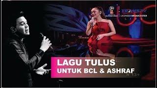 Keren Tulus Nyanyi Lagu Monokrom Untuk Kisah Cinta BCL dan Ashraf MP3