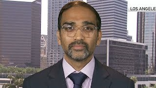Ryan Patel on restricting American exports to Huawei