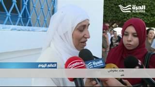 تونس تعلن أنها ستستعيد شابا قضى والده في اعتداء اسطنبول وهو يحاول تخليصه من داعش