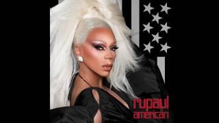 RuPaul - Hey Doll