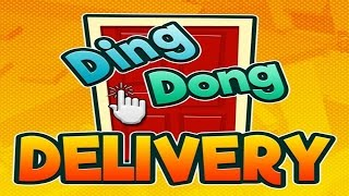 official ding dong delivery by appsolute games llc ios android launch trailer