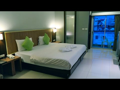 The Best Value Hotel in PATTAYA...???