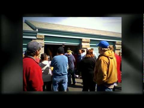 Storage Auctions Listings In Fort Worth Dallas Dfw 9 99 A Month