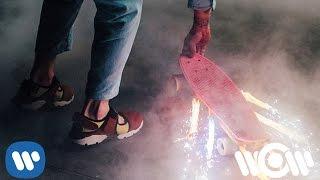 АГОНЬ - Отпусти | Съёмки видео (backstage клипа)