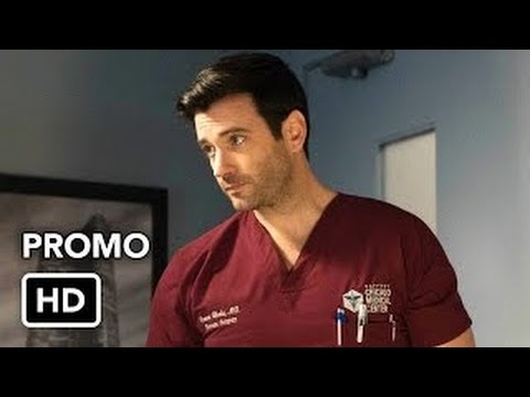 Chicago Med 1x12  Guilty HD
