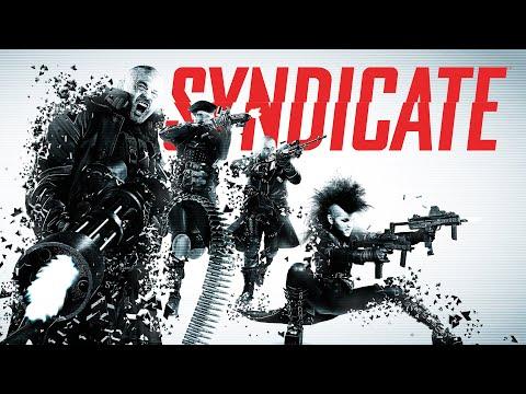 Cyberpunk 2069 (Syndicate) - COOP Expert #1
