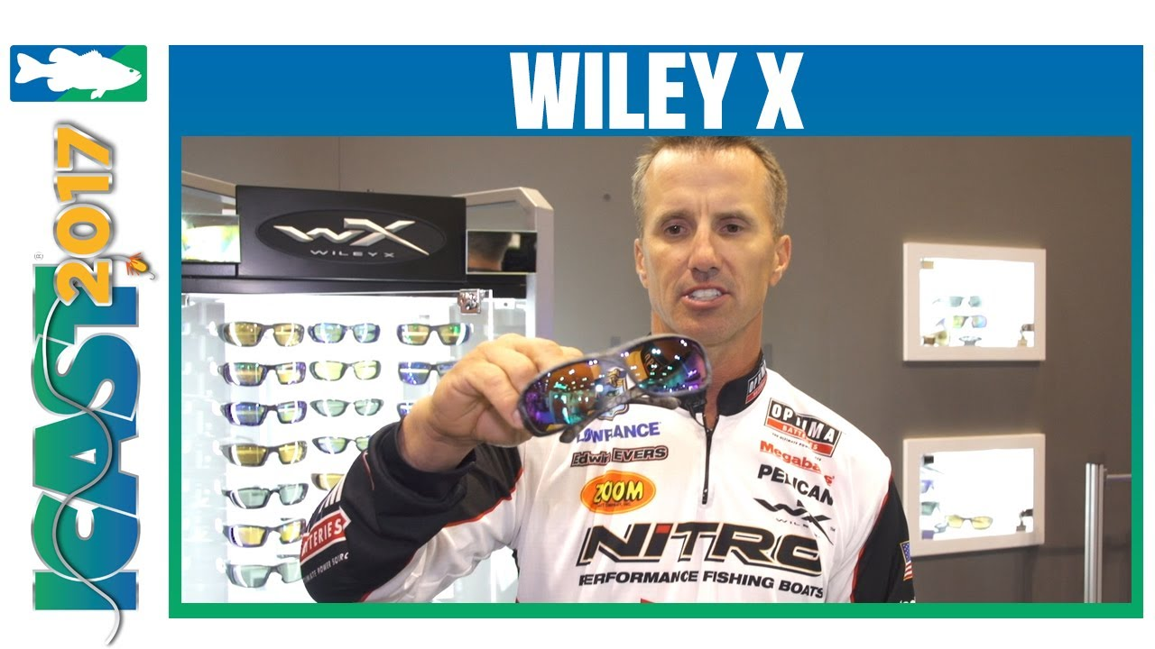 0447004acae6 ICAST 2017 Videos - WileyX Boss