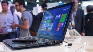 Toshiba Portege Z20t hands-on – Das perfekte 2-in-1?