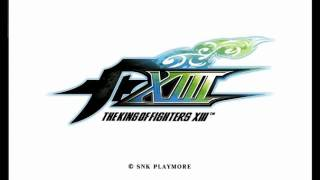 The King of Fighters XIII Screenpack 1.0 640x480 20%