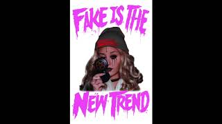 Blood On The Dance Floor - Fake Is The New Trend [Official Audio]