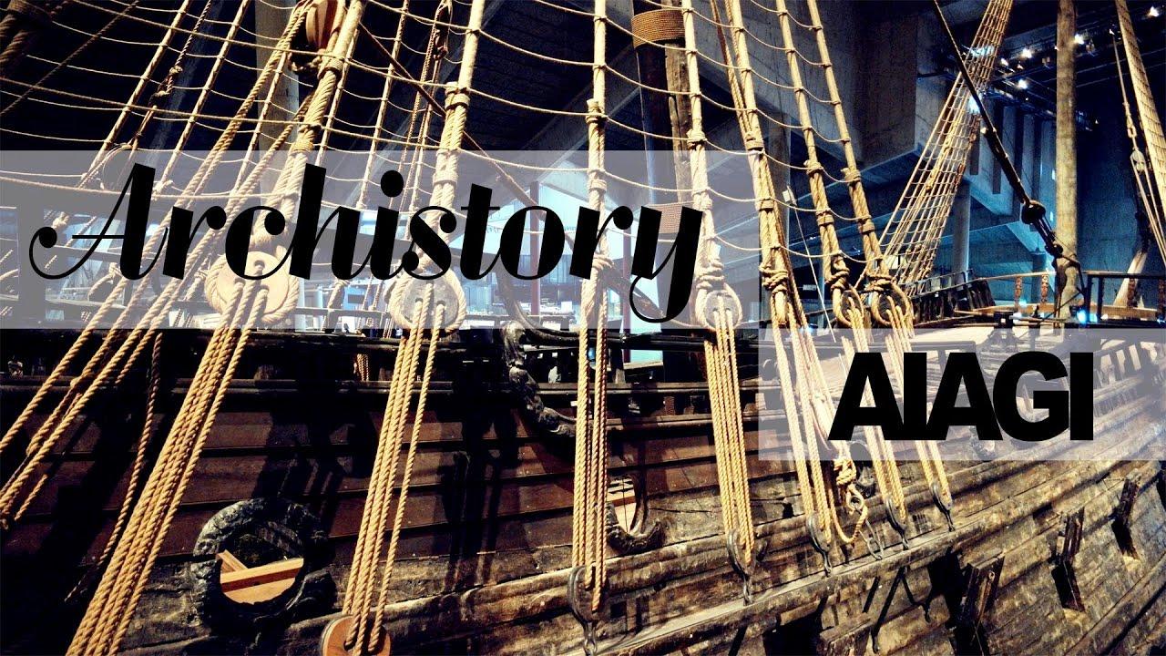 Why The Swedish Vasa Ship Sank – An Engineer's Explanation