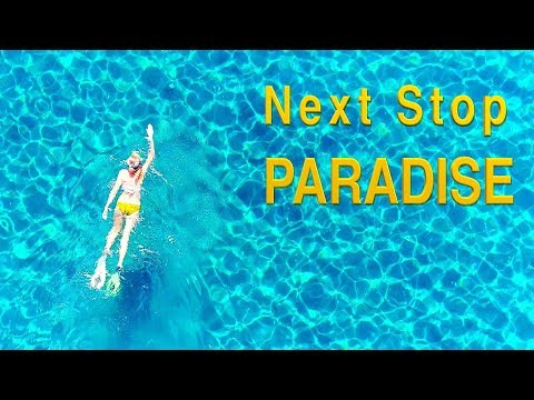 SSL 223 ~ Next stop, PARADISE!!  (EXTENDED VERSION)